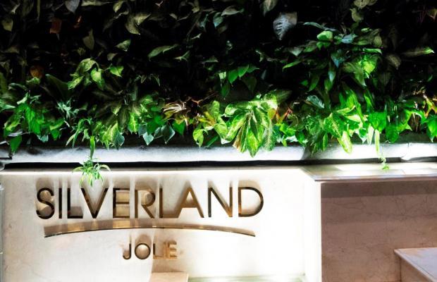 фотографии Silverland Jolie Hotel & Spa изображение №48
