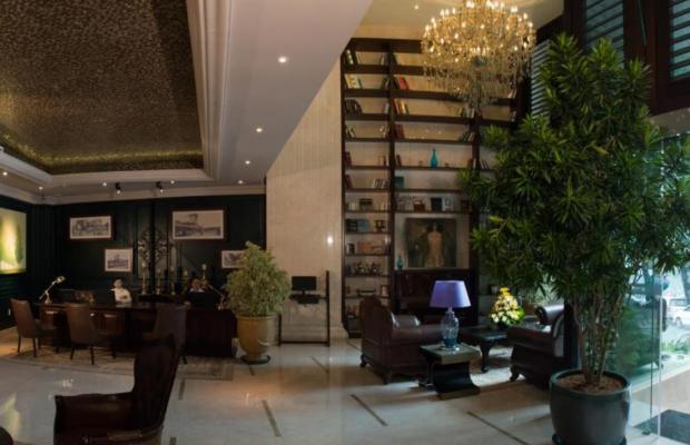 фотографии Silverland Jolie Hotel & Spa изображение №40