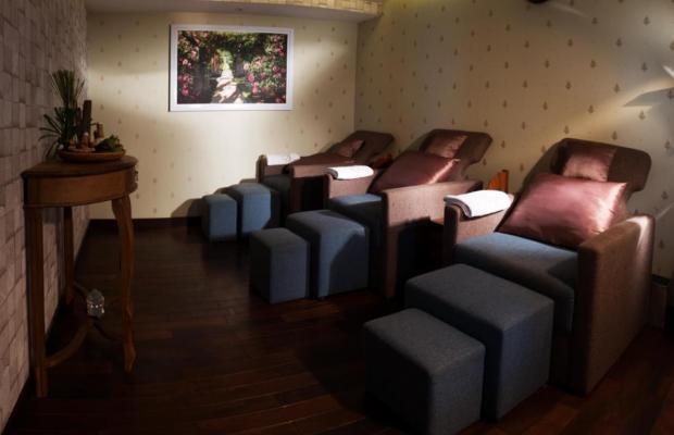 фотографии отеля Silverland Jolie Hotel & Spa изображение №39