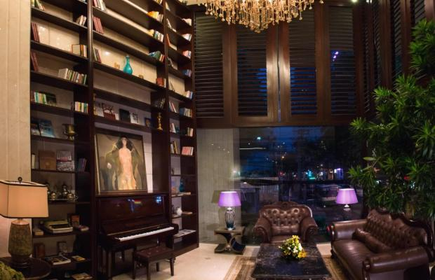 фото отеля Silverland Jolie Hotel & Spa изображение №37