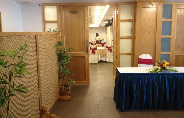фото отеля Sen Viet Hotel изображение №45