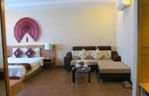 фотографии Sen Viet Hotel изображение №36