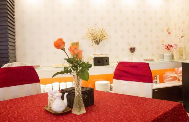 фото отеля Sen Viet Hotel изображение №21
