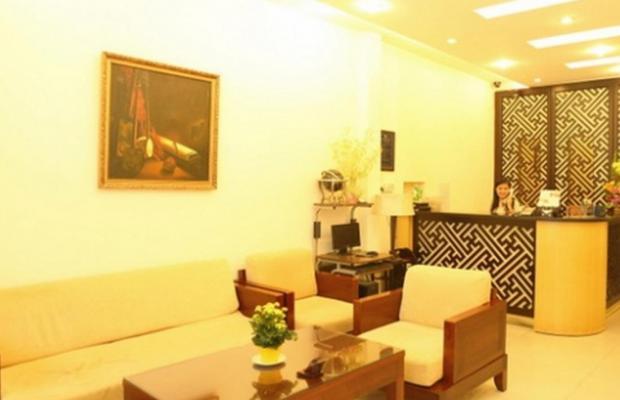 фото отеля New Hotel изображение №13