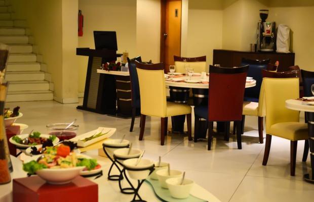 фотографии отеля Sarovar Portico изображение №7