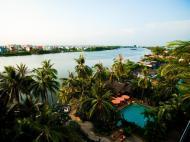 Saigon Domaine Luxury Residences, 5*
