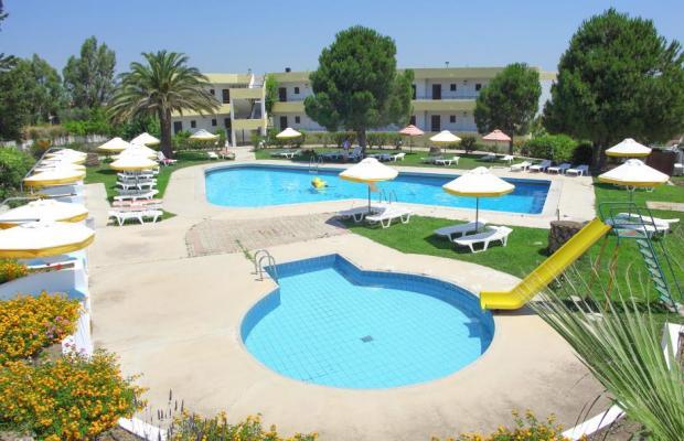 фото отеля Hotel Maran изображение №1