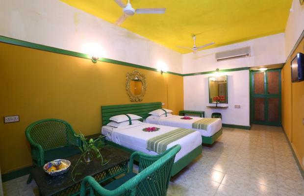 фото INDeco Mahabalipuram изображение №38
