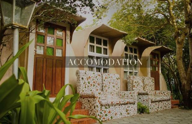 фотографии отеля INDeco Mahabalipuram изображение №35