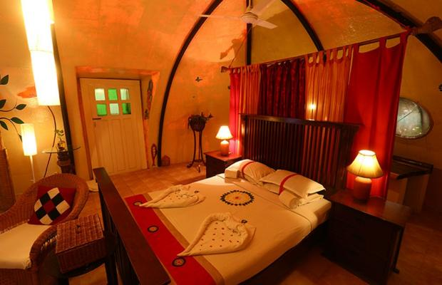 фото отеля INDeco Mahabalipuram изображение №9