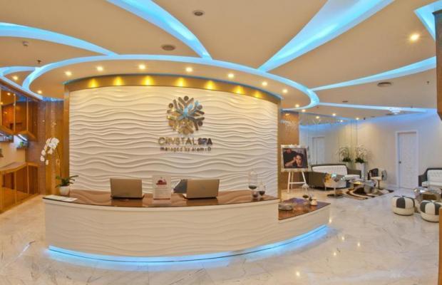 фотографии отеля Tan Son Nhat Saigon Hotel изображение №31