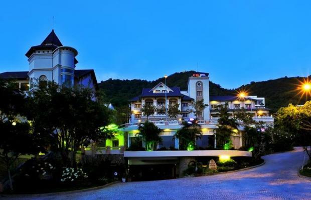 фотографии Ky Hoa Hotel Vung Tau изображение №12