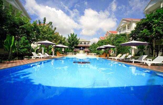 фото отеля Silver Creek City Resort изображение №1