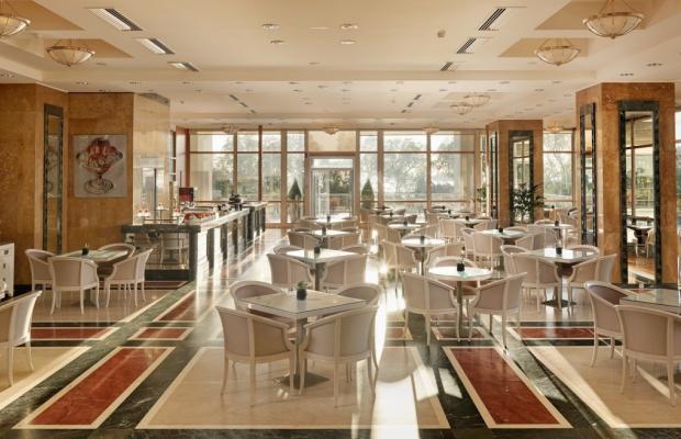 фотографии отеля Divani Apollon Palace & Thalasso изображение №11