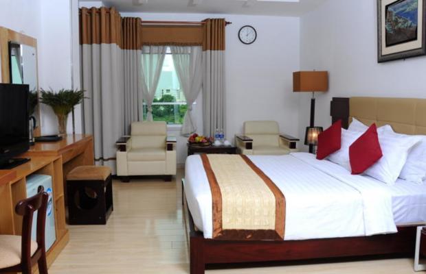 фото Hong Vy 1 Hotel изображение №2