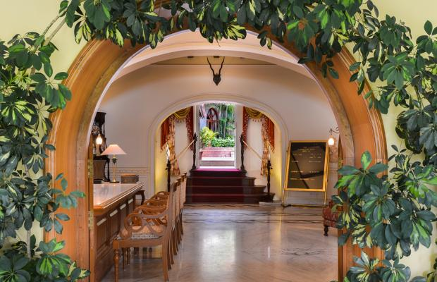 фото Cama Rajputana Club Resort изображение №10