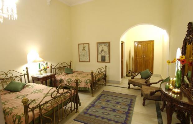 фото отеля Castle Mandawa изображение №13