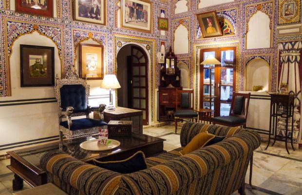 фотографии отеля Castle Mandawa изображение №7