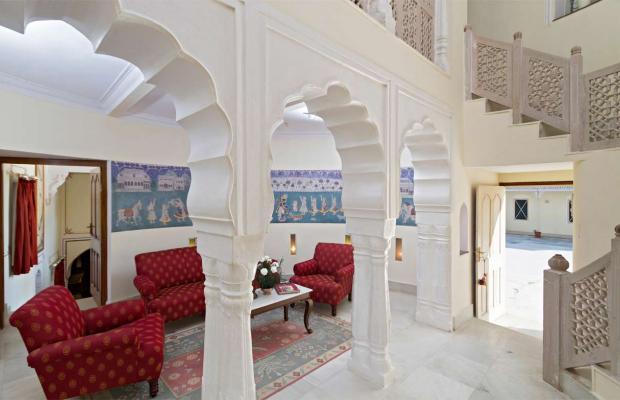 фото отеля Castle Mandawa изображение №5