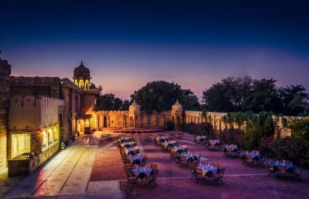 фото отеля Fort Rajwada изображение №37