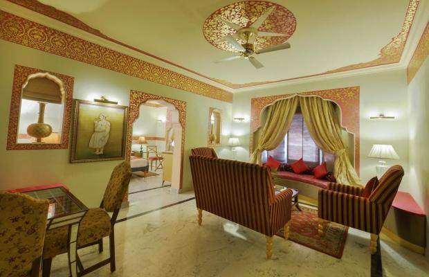 фото отеля Fort Rajwada изображение №29