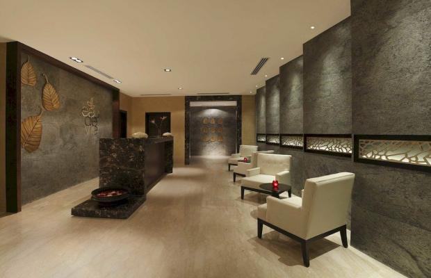 фото отеля Hilton Jaipur изображение №33