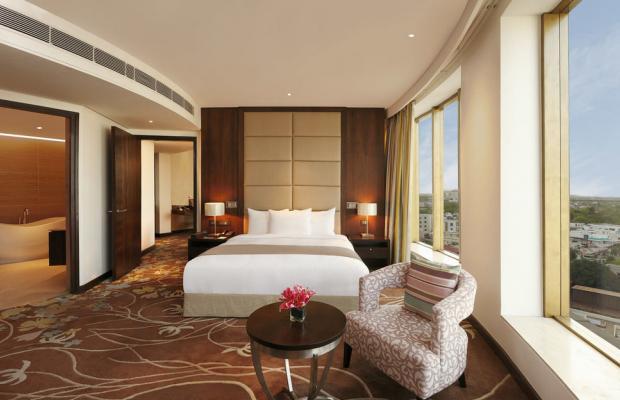 фото отеля Hilton Jaipur изображение №21