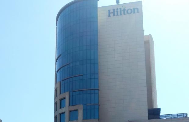 фото Hilton Jaipur изображение №2