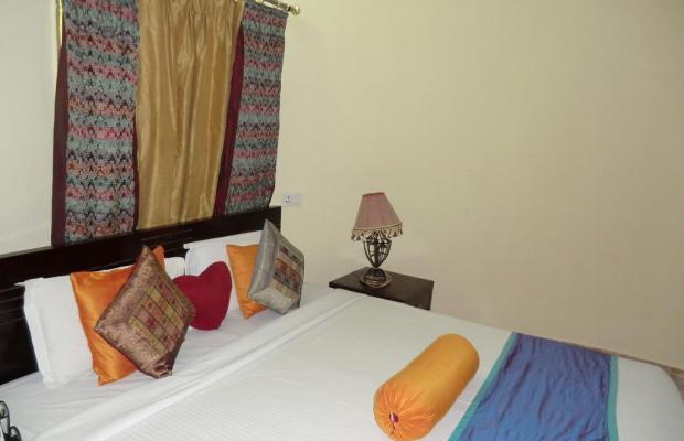 фотографии отеля Stay Simple Hotel Jaisalgarh изображение №27