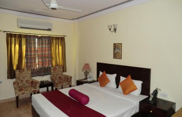 фото отеля Stay Simple Hotel Jaisalgarh изображение №25
