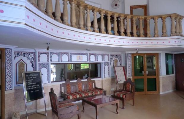 фотографии отеля Stay Simple Hotel Jaisalgarh изображение №19