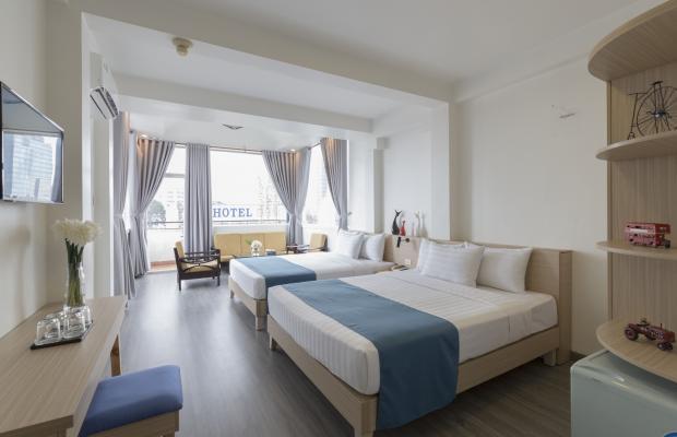 фото отеля Meraki Hotel (ex. Saigon Mini Hotel 5) изображение №5
