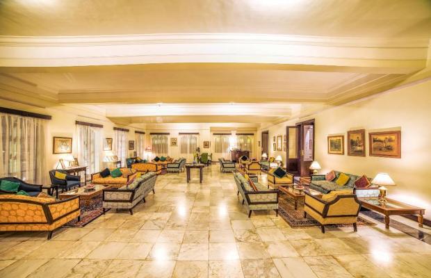 фотографии отеля Palace Hotel Bikaner House изображение №11