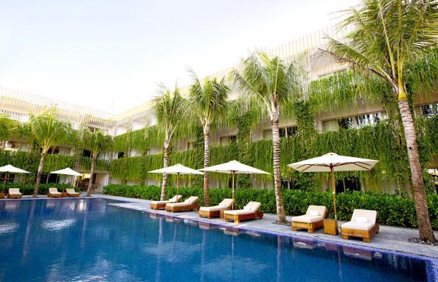 фото отеля Naman Retreat изображение №73