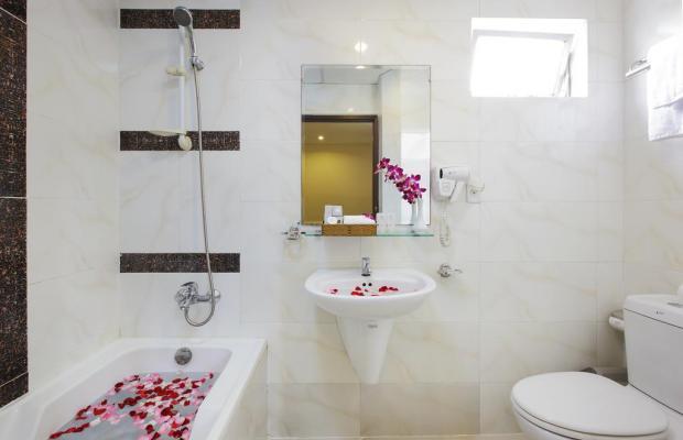 фотографии отеля Bloom Saigon Hotel изображение №3