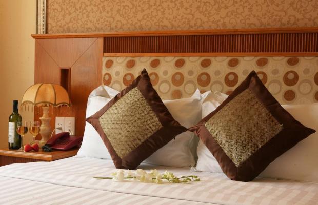 фотографии отеля Cherry Hotel изображение №7
