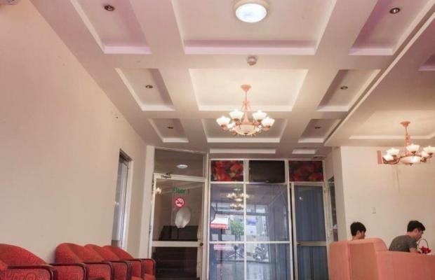 фотографии отеля Happy Room Apartрotel (ex. Sunny Saigon Hotel) изображение №19