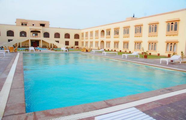 фото отеля Thar Vilas изображение №1