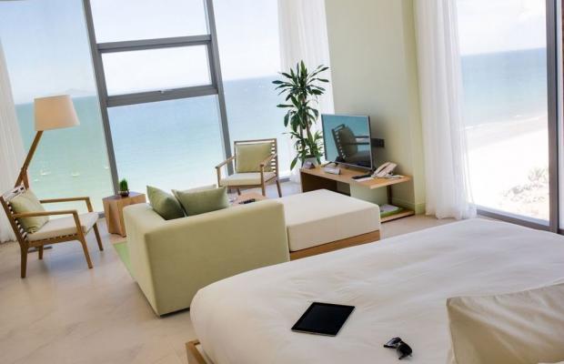 фотографии отеля Fusion Suites Da Nang Beach изображение №47