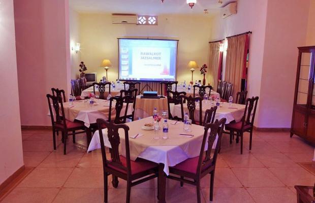 фотографии Rawal Kot Jaisalmer (ех. The Gateway Hotel Rawalkot) изображение №16