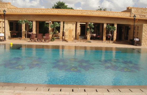 фотографии отеля Rawal Kot Jaisalmer (ех. The Gateway Hotel Rawalkot) изображение №3