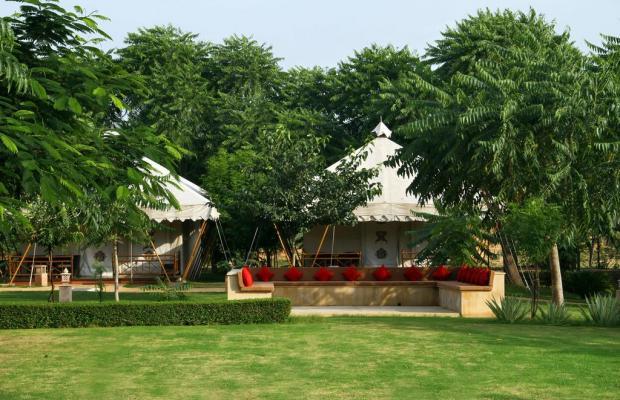фото отеля The Greenhouse Resort изображение №9