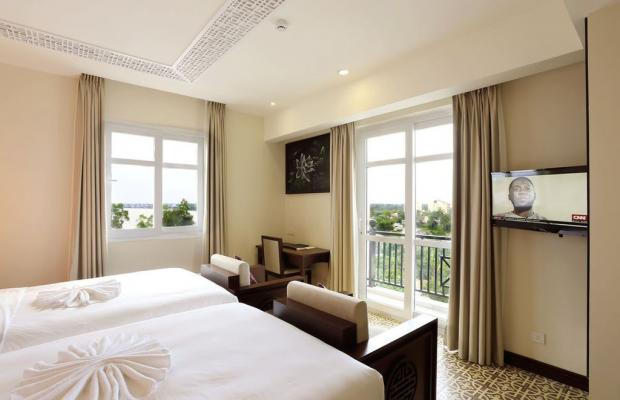 фото Royal Riverside Hoi An Hotel изображение №62