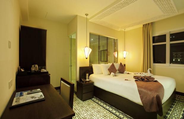 фото Royal Riverside Hoi An Hotel изображение №46