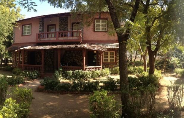 фото отеля Tiger Moon Resort изображение №5