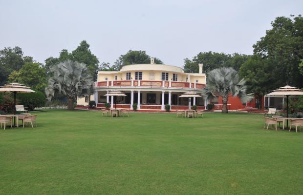 фотографии отеля Vivanta by Taj - Sawai Madhopur Lodge изображение №31