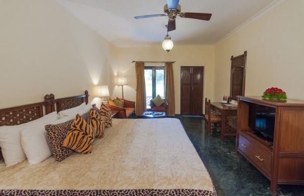 фотографии Vivanta by Taj - Sawai Madhopur Lodge изображение №24
