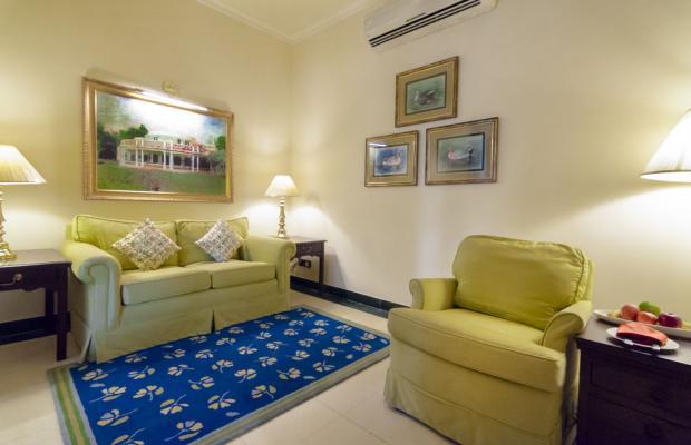 фотографии отеля Vivanta by Taj - Sawai Madhopur Lodge изображение №19