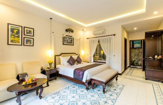 фото отеля Hoi An Silk Village Resort & Spa изображение №45