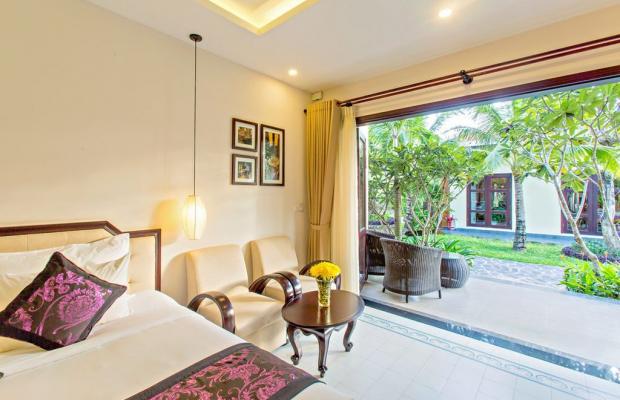 фотографии Hoi An Silk Village Resort & Spa изображение №16